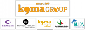 Logos Koma Group