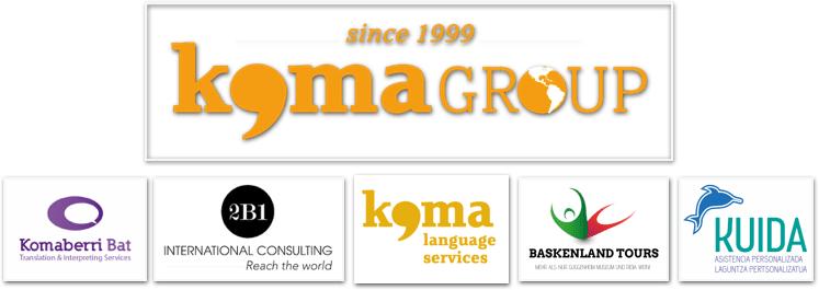 Logos Koma Group