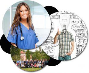 2B1 Enfermeras, Ingenieros