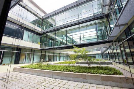Frankfurt Klinikum