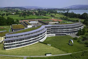Swiss Paraplegic Centre Nottwil