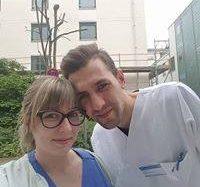 Fabiolas Erfahrung: Italienische Krankenschwester in Deutschland
