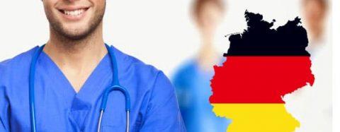 La Germania vuole gli infermieri italiani (video che fa riflettere)