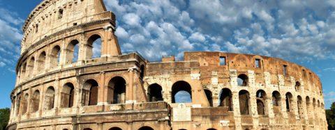 """Organizza il tuo """"week-start"""" a Roma nel mese di Marzo! Tante opportunità se svolgi una professione sanitaria!"""