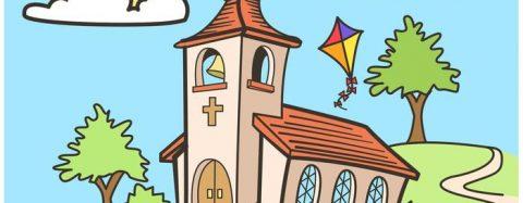 L'unico modo legale per non pagare l'imposta sulla Chiesa in Germania