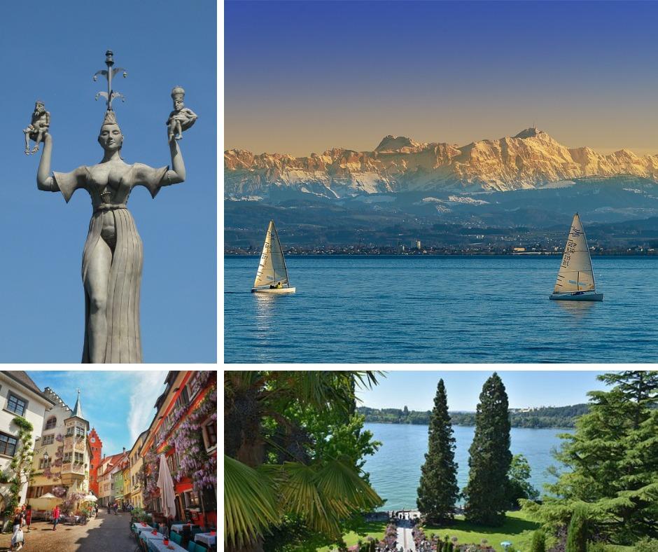 Konstanz cosa visitare?